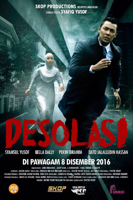 Download Desolasi (2016) WEB-DL Full Movie