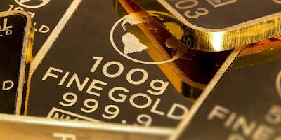Emas Gold