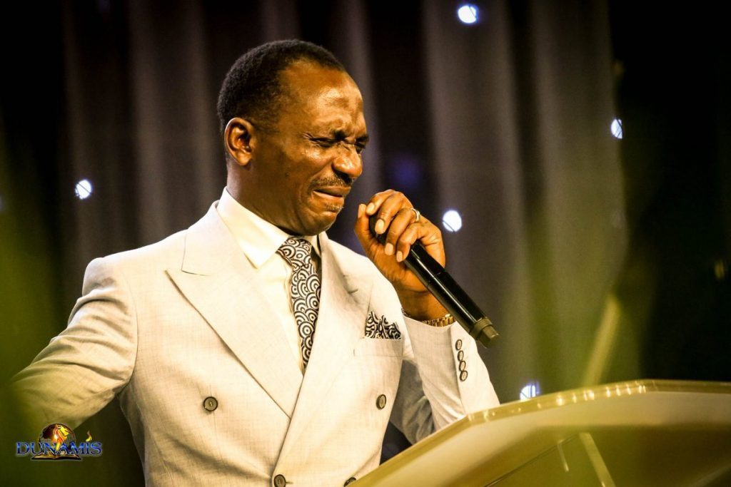 pastor paul enenche messages