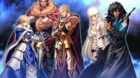 Fate/Zero BD Batch Subtitle Indonesia