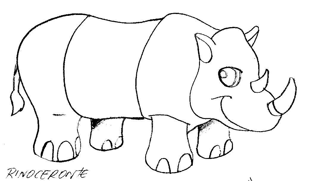 Desenhos Animais, Desenhos Para Imprimir E Pintar: Desenho