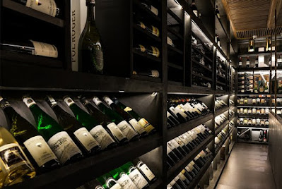 7 important tips for the wine cellar and wine storage