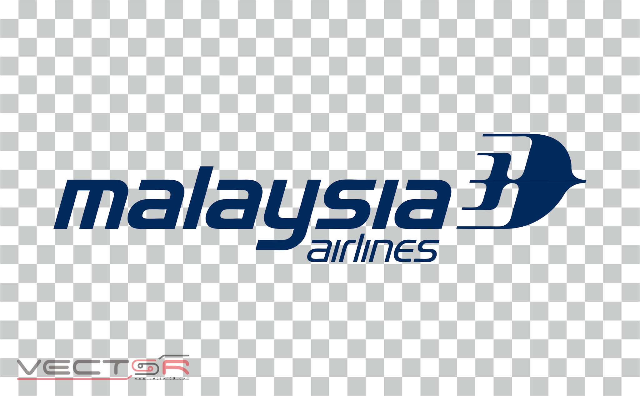 Malaysia Airlines Logo - Download .PNG (Portable Network Graphics) Transparent Images