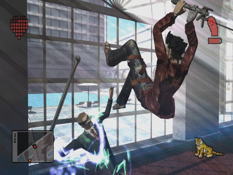 Download No More Heroes 2 Desperate Struggle Game Setup Exe