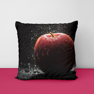 Indian Cushions Covers Idea