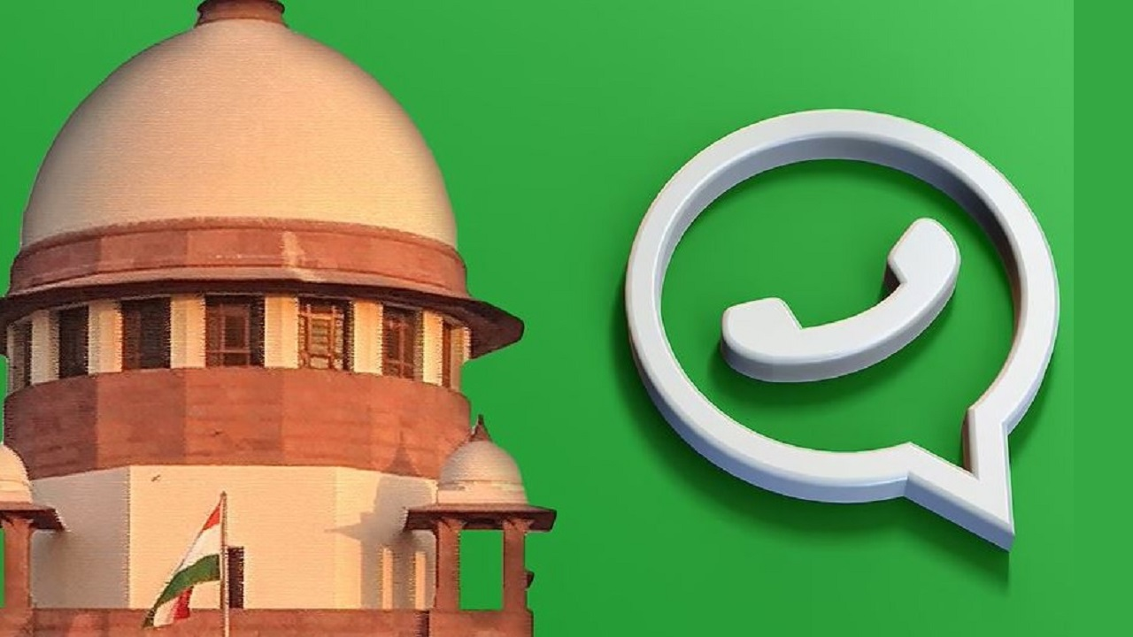 Whatsapp Agree to negotiate with government