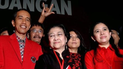 Pengamat: PDIP Dianggap Gagal jika Menjauhi Presiden Jokowi