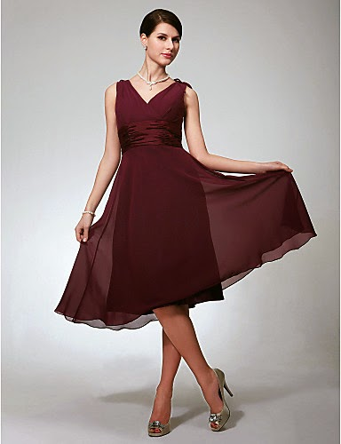 9e19e46f08 Hermosos vestidos de cóctel Otoño - Invierno 2014