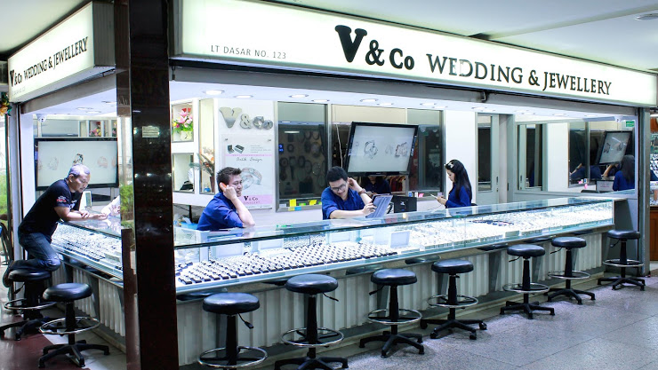 Image result for v & co jewelery