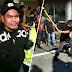'Didenda RM400 je, tapi lari sampai ke Indonesia'