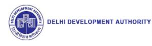Delhi DDA Various Post Result 2021