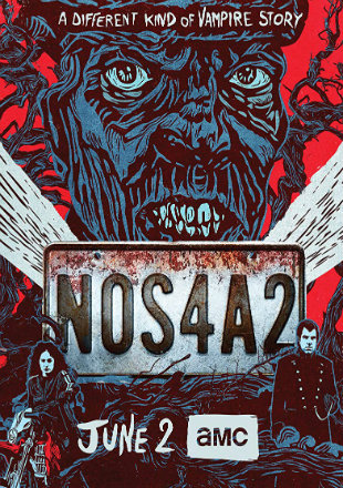 NOS4A2 2019 S01 Complete HDRip 720p Dual Audio In Hindi English