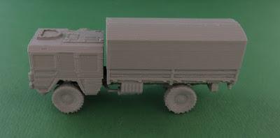 MAN KAT1 Truck picture 2