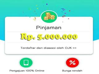 pinjamwinwin apk kredit uang online terdaftar ojk