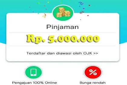 Pinjamwinwin Terdaftar OJK - Pinjam Uang Kredit Online Terpercaya