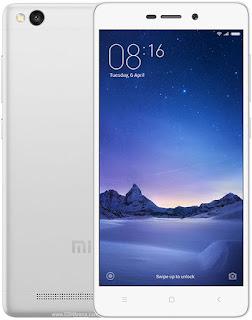 Xiaomi Redmi 3 - Harga dan Spesifikasi Lengkap