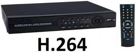 Langkah-Langkah Cara Setting DVR H.264 Ke Internet Mudah