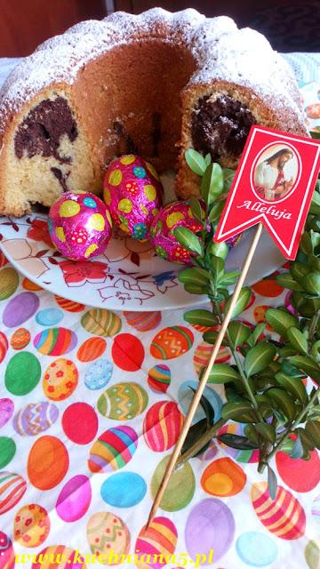 babki, Wielkanoc, babka rumowa, babka kakaowa