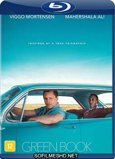 Baixar Filme Green Book – O Guia Dublado Torrent