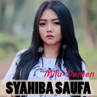 Syahiba Saufa - Milu Demen Mp3
