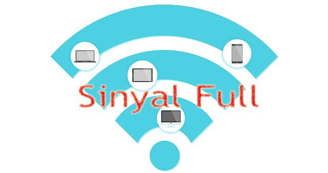 3 Aplikasi Penguat Sinyal Wifi Paling Rekomendasi