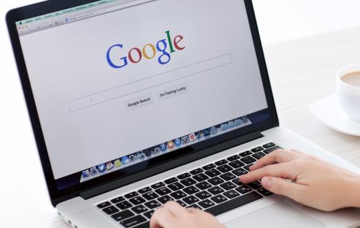 جوجل تسهل عملية حذف سجل البحث الخاص بك