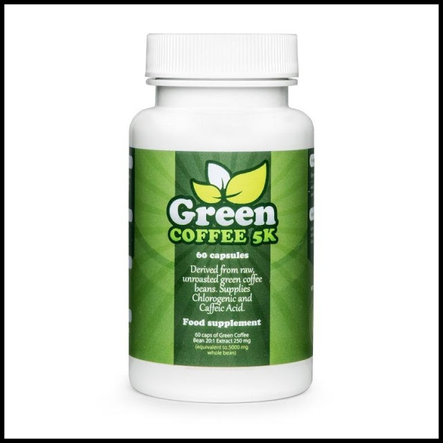 Master The Skills Of Green Coffee 5K Product For Weight Loss And Be Successful.
