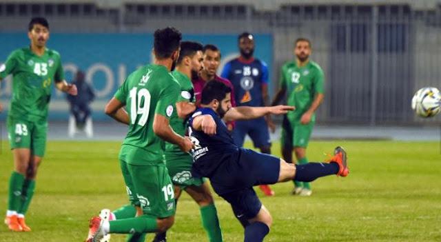مشاهدة مباراة العربي واليرموك بث مباشر اليوم 13-09-2020 بكأس الأمير الكويتي