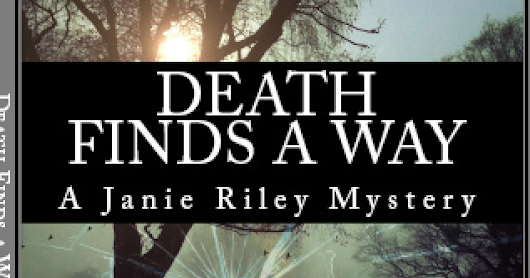Excerpt from Death Finds a Way: A Janie Riley Mystery