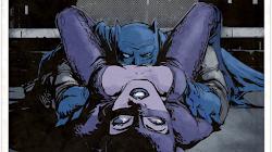 Fans DC: Hãy để Batman ăn thịt Catwoman