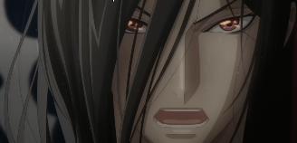 Kochouki: Wakaki Nobunaga – Episódio 1