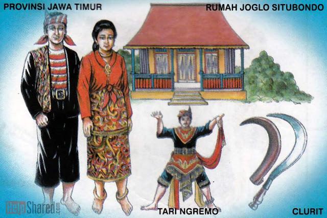 Provinsi Jawa Timur JATIM
