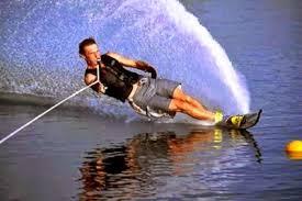 Γιάννενα: Αγώνας Σκι Στην Παμβώτιδα Στο Κανάλι Της Αμφιθέας!