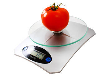 dieta pesar alimentos