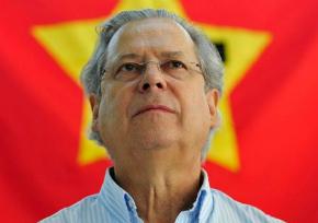 José Dirceu será julgado hoje em segunda instância da Lava Jato