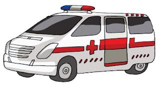 ambulance www.simplenews.me