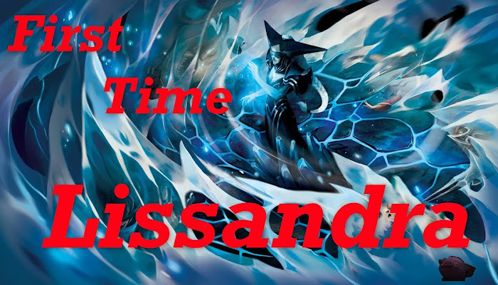 First Time Lissandra | :D | League of Legends | LoL