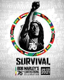 Commemorative events celebrate Bob Marley's 76th Birthday today