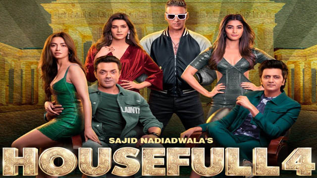 Housefull 4 Full Movie Download HD Bestwap Hotstar Filmywap