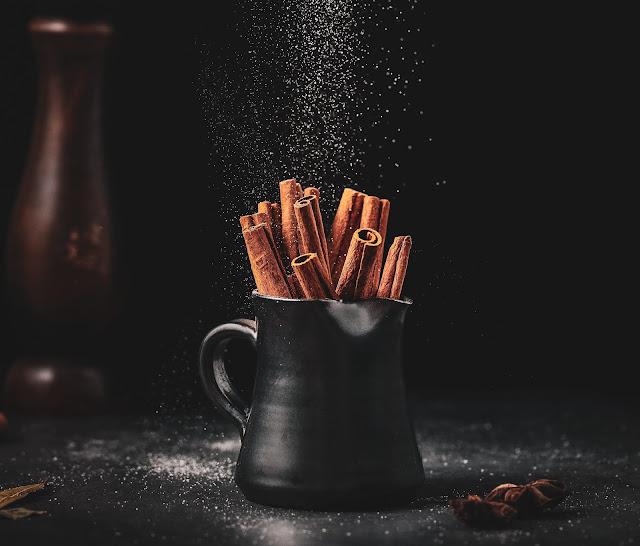 Cinnamon Sticks | Passover Dish | Kosher Diet Food Recipe