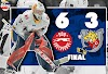 Soo Greyhounds 6 | Barrie Colts 3 (Video Highlights)