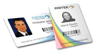 Jasa dan Layanan Cetak ID Card Online