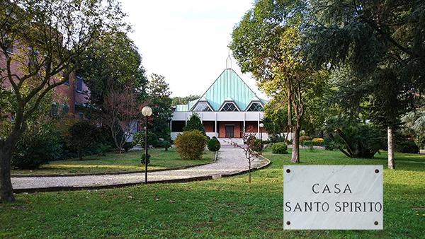 casa santo spirito