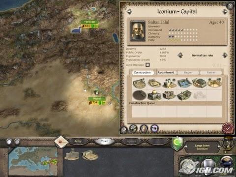 Medieval 2: Total War oyun hileleri 2021
