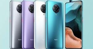 Redmi K30 Pro - Mobile Day