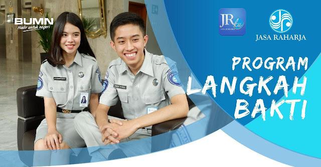 Lowongan Kerja BUMN PT. Jasa Raharja (Persero), Petugas Administrasi Samsat dan Petugas Administrasi Pelayanan