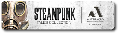 Steampunk Tales Collection
