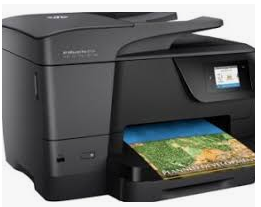 HP OfficeJet Pro 8710 Driver Download Free For Windows