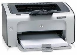 HP LaserJet P1007 Printer Driver Download