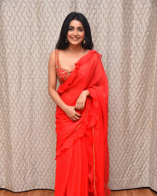 Avantika Mishra (Indian Actress) Wiki, Biography, Age, Height, Family, Career, Awards, and Many More